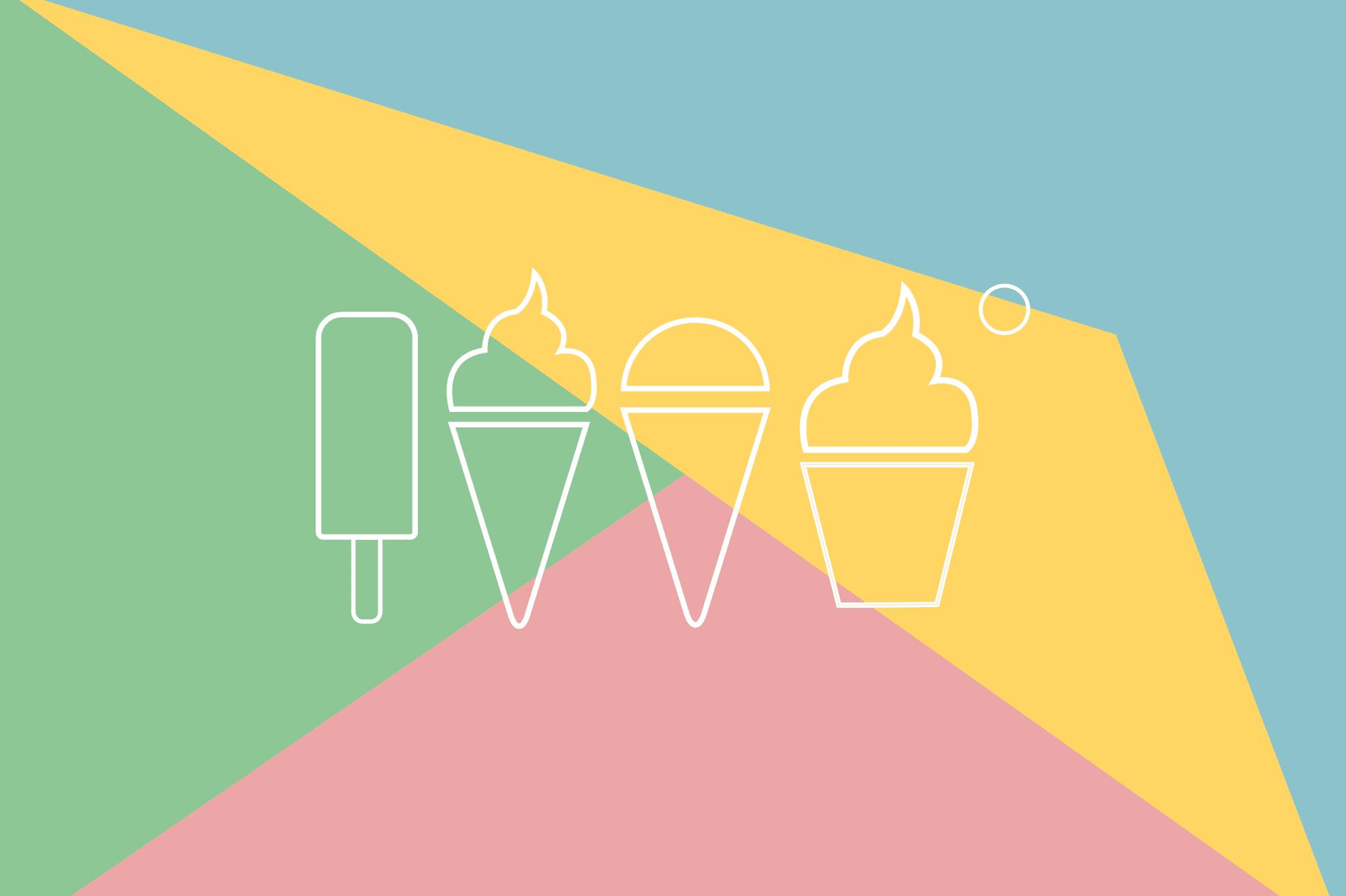 2 Icons