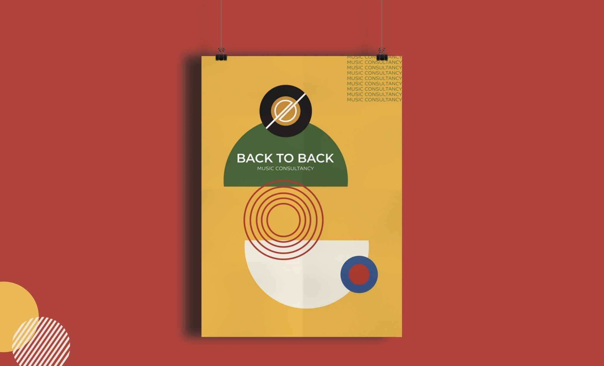 Back to Back Branding Guidelines12