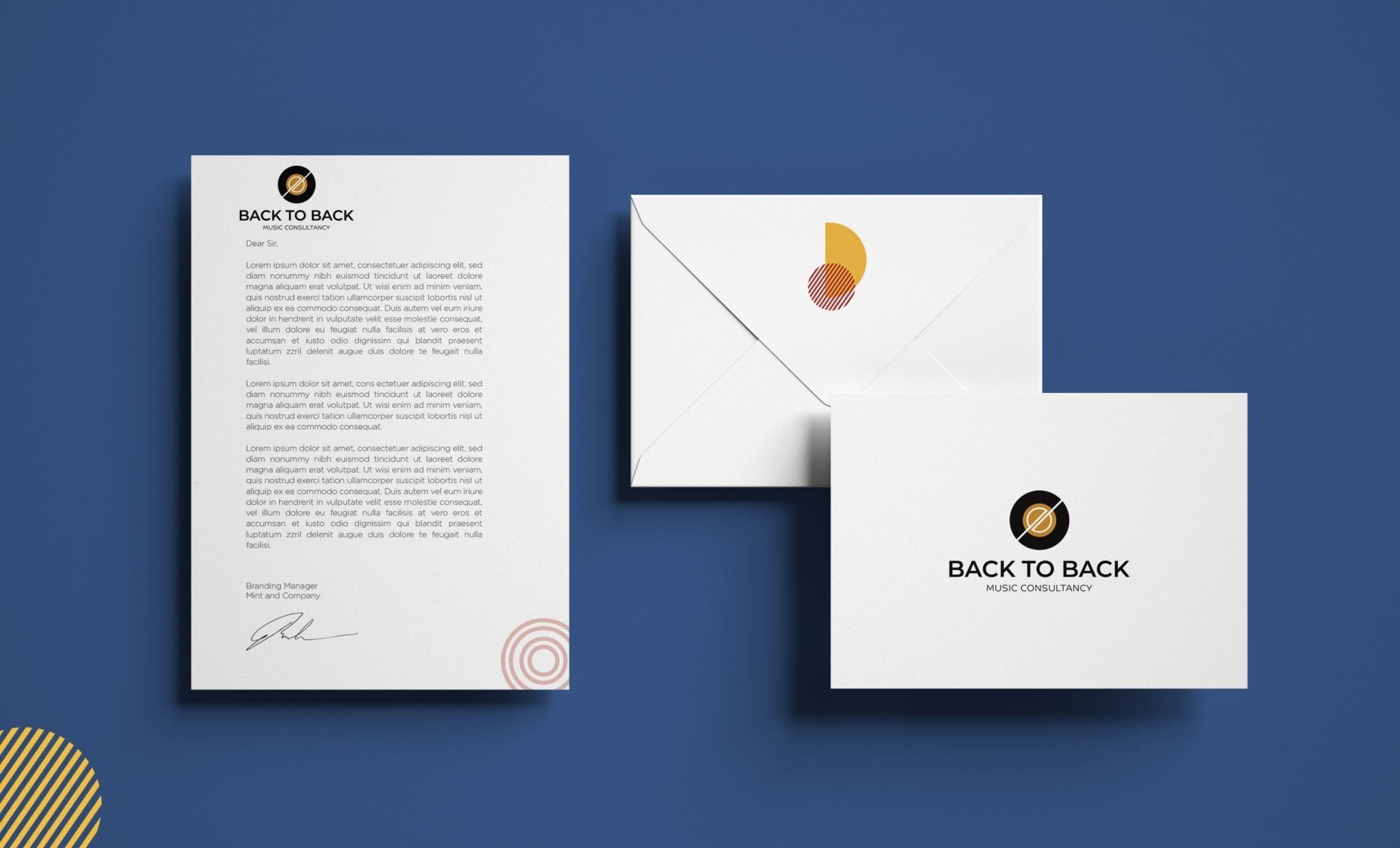 Back to Back Branding Guidelines9