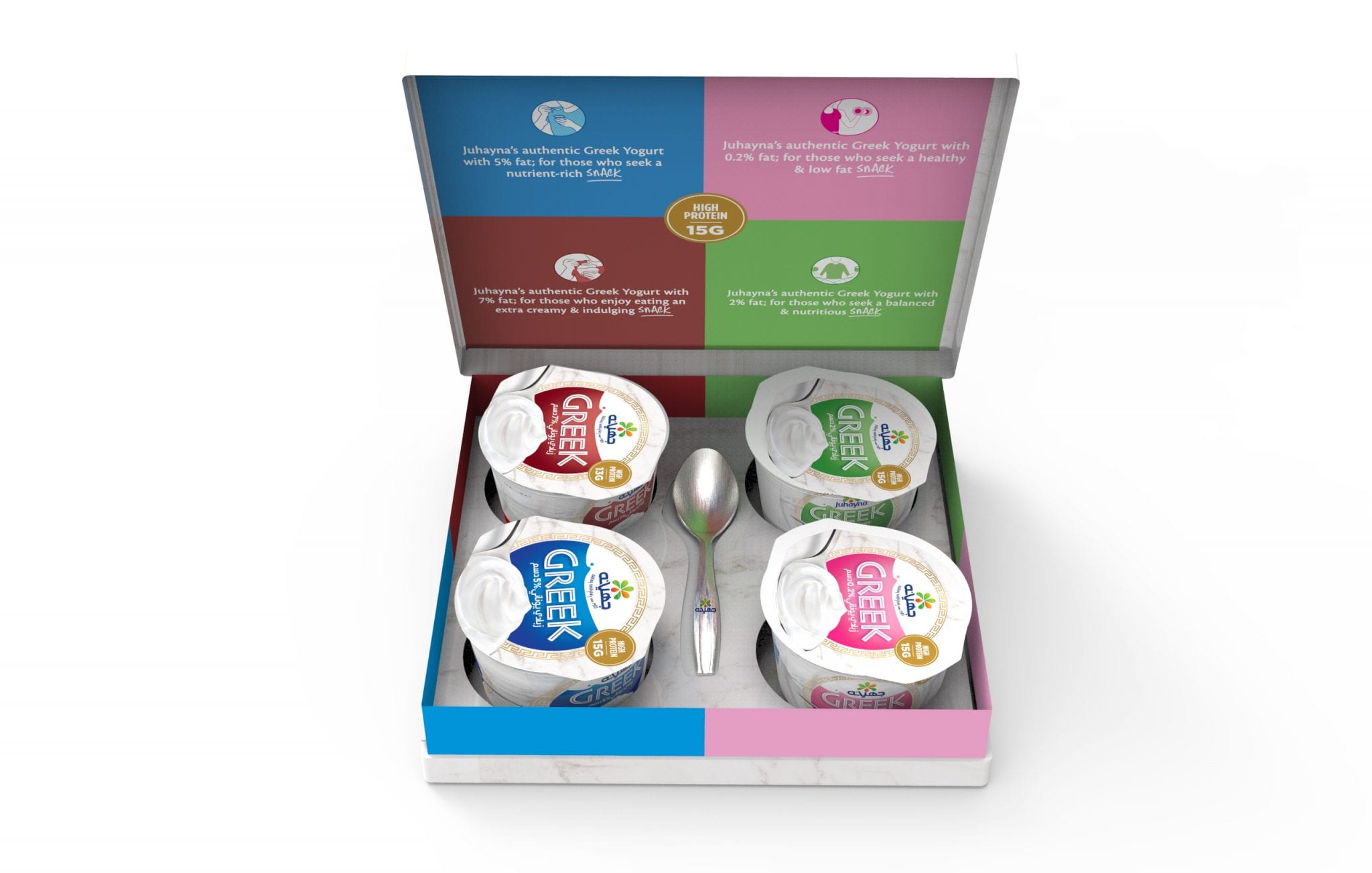 Greek yogurt Box1.7