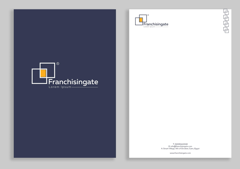 LetterHead&Folder