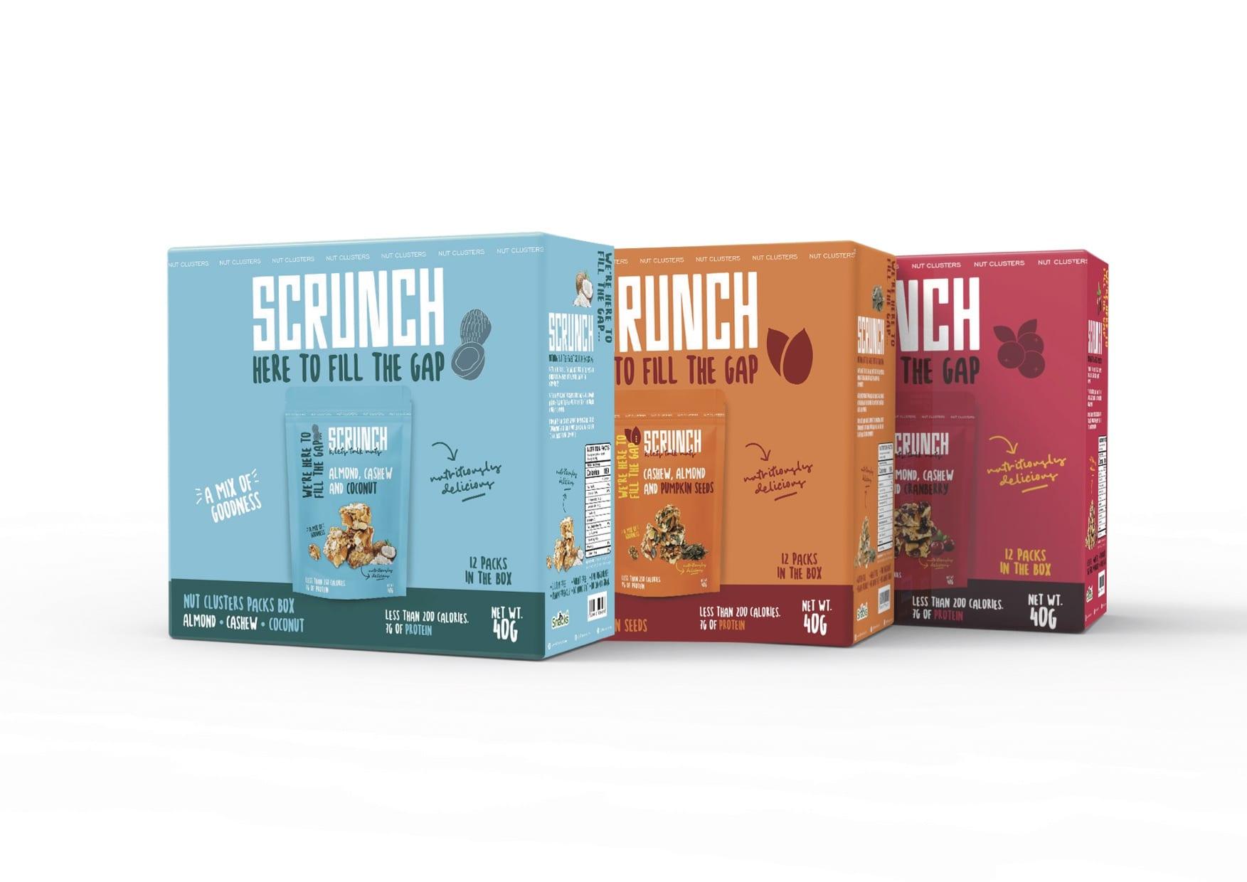 Scrunch Box Packaging 24.03.2020