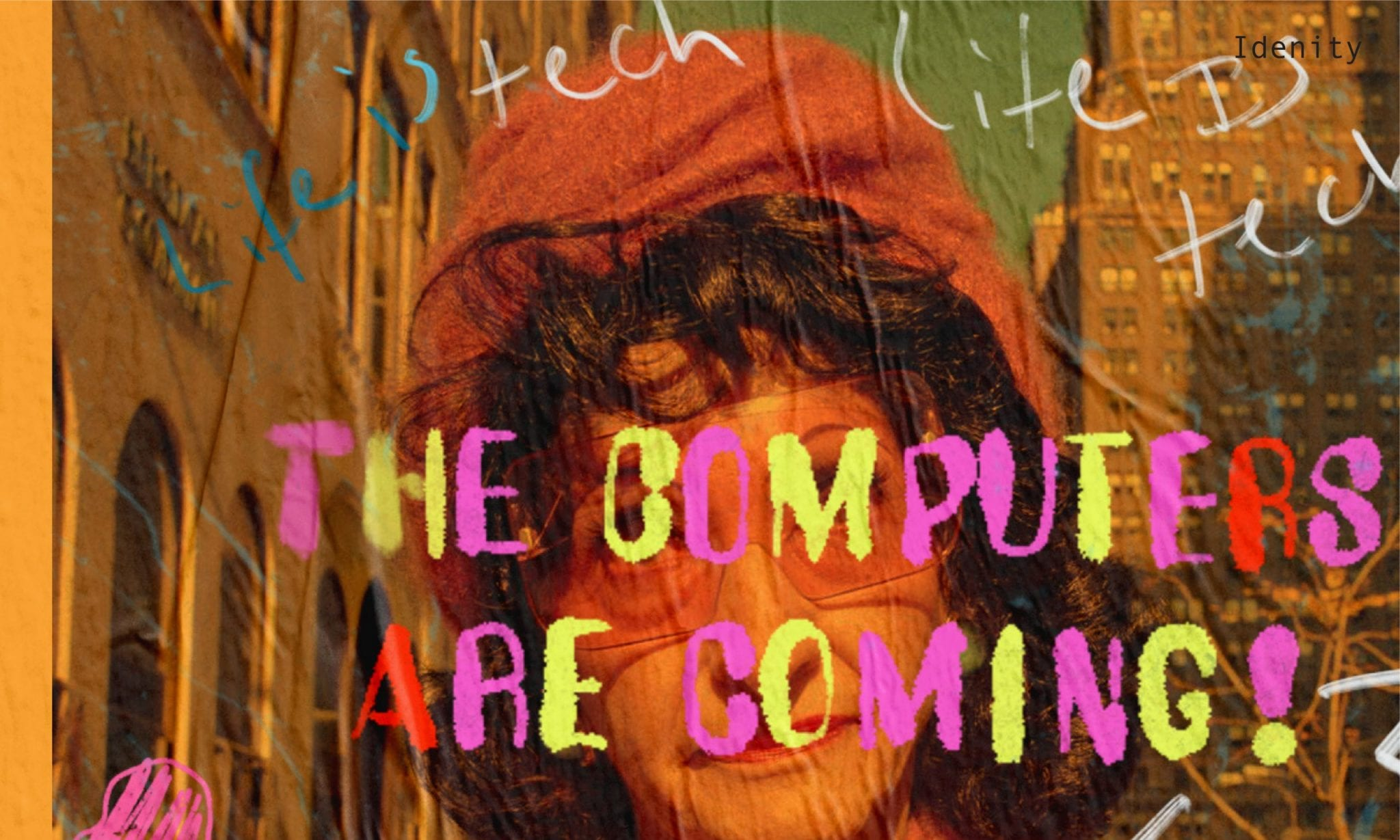 the computers are coming
